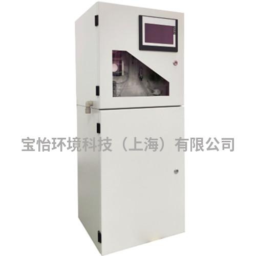 在线小型化氯离子水质分析仪