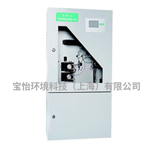 在线总磷总氮二合一水质分析仪