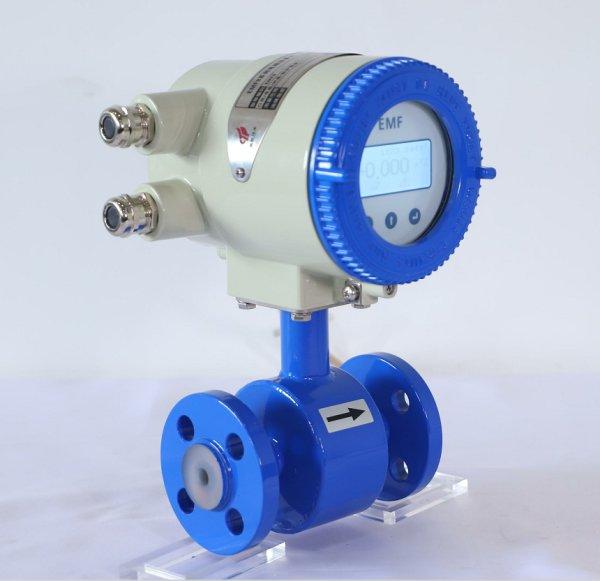 EMF8W型微小流量电磁流量计