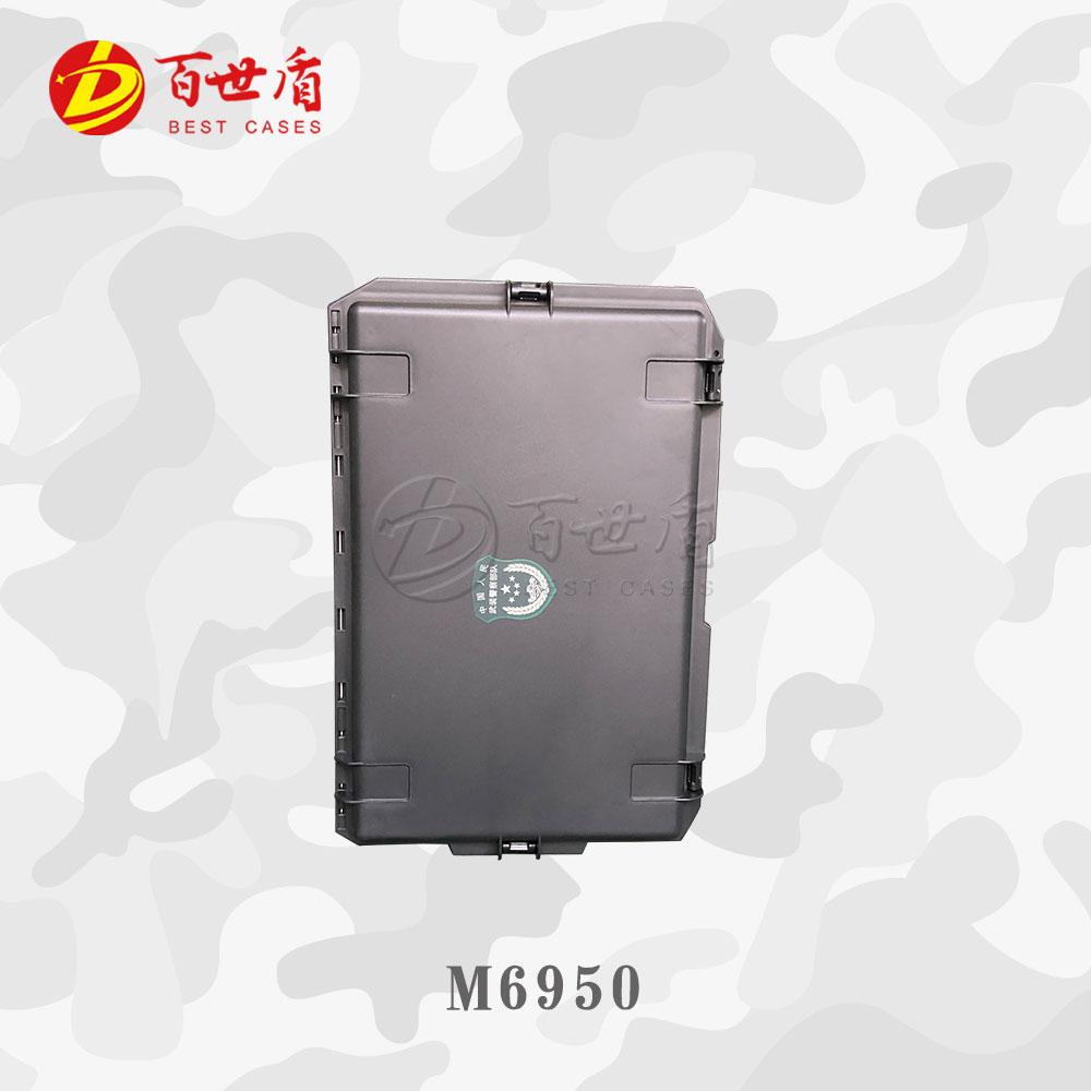 百世盾M6950 79 92槍箱
