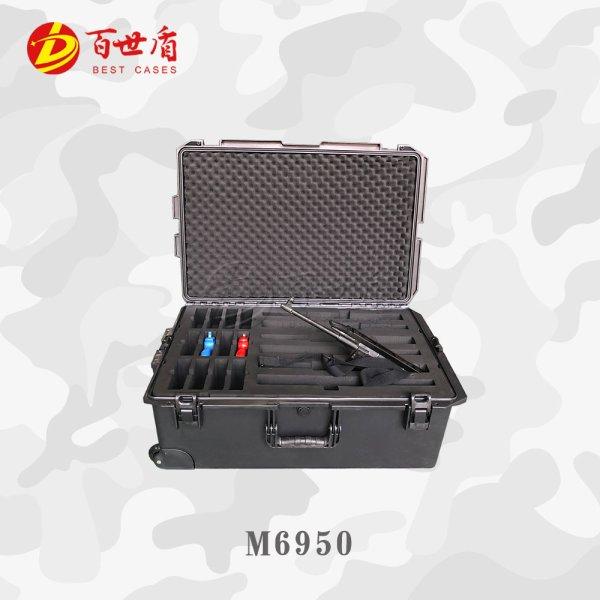 百世盾M6950 79 92枪箱