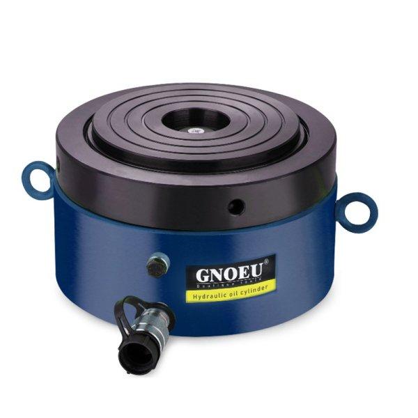 CLP单作用超薄螺母锁定液压油缸