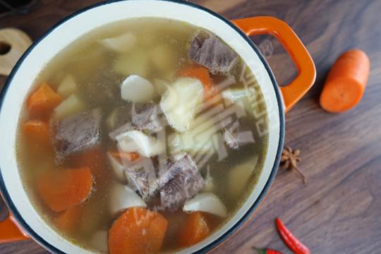 濃縮牛肉湯