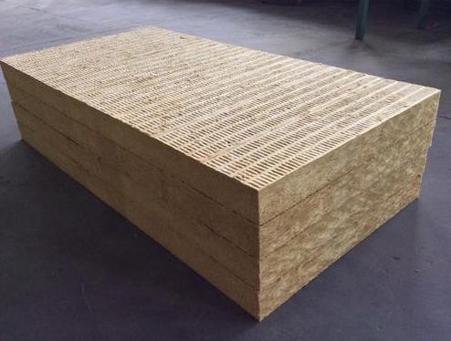 无甲醛岩棉板
