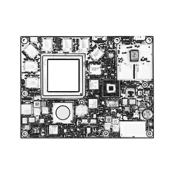 COME-FT154C COM-E计算模块-嵌入式计算模块