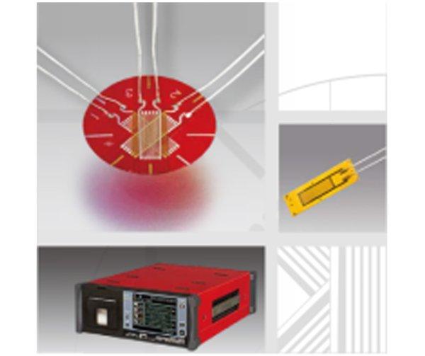 东京测器研究所应变片及数据采集仪器