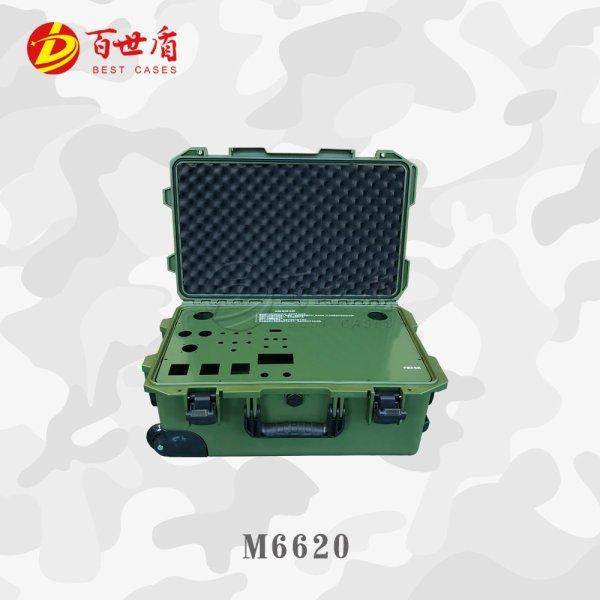 百世盾M6620控电箱 安全防护箱
