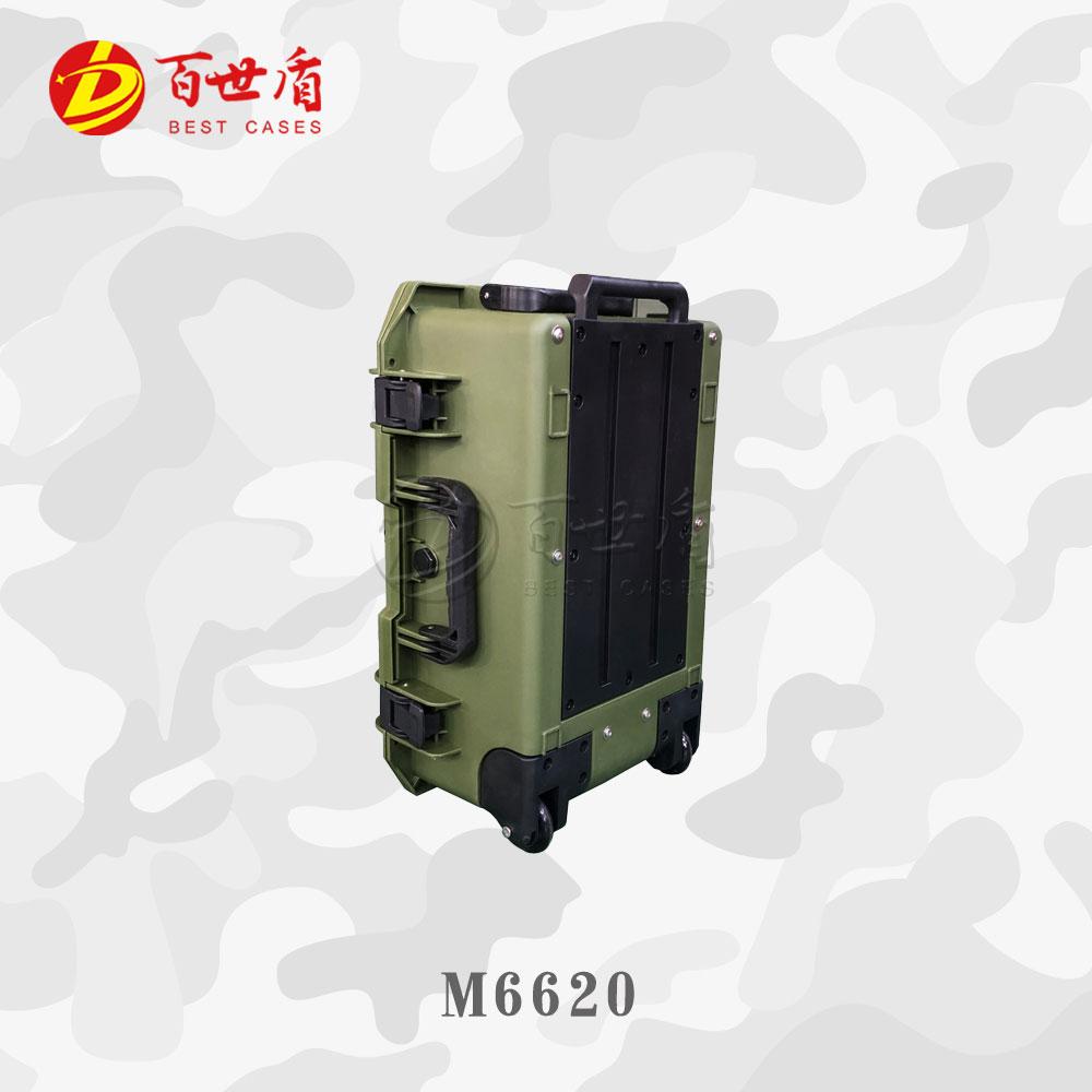 百世盾M6620控電箱 安全防護箱