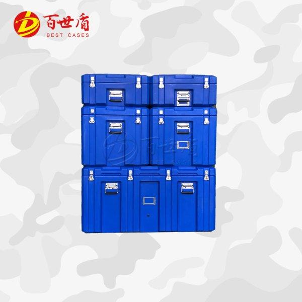 消防救援箱组 滚塑箱组