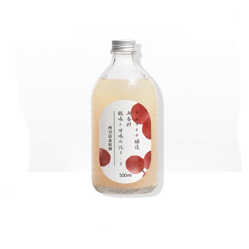 荔枝果酒生產線