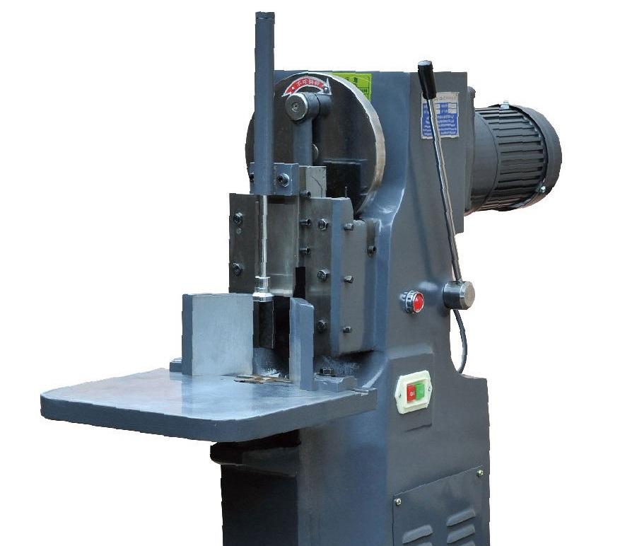 SJQ-120A型切角機