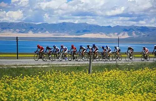 第二十届环青海湖赛 七月如约而来
