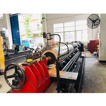 各類攪拌機軸精車加工