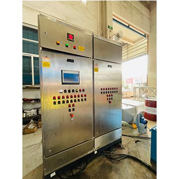 新環牌電氣控制柜腐蝕氣體凈化裝置