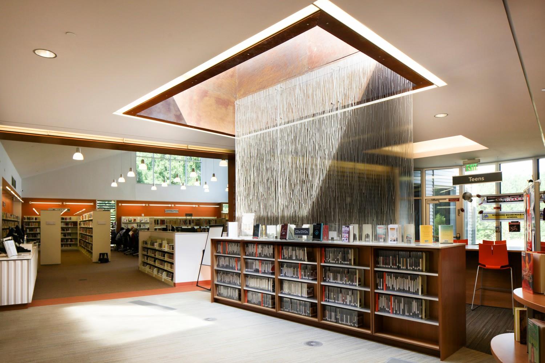 帕尔梅托图书馆