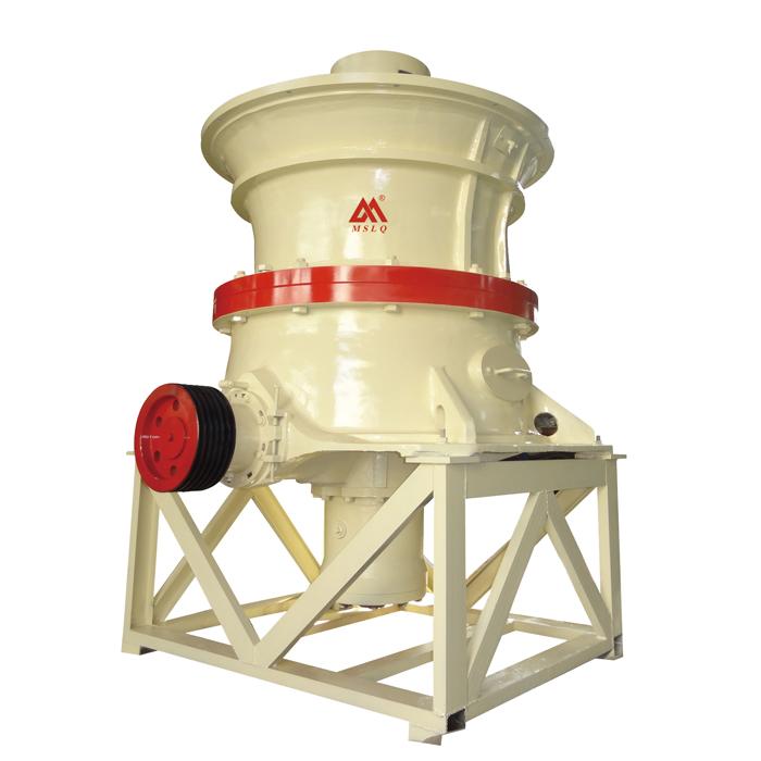 SC Series Single Cylinder Hydraulic Cone Crusher