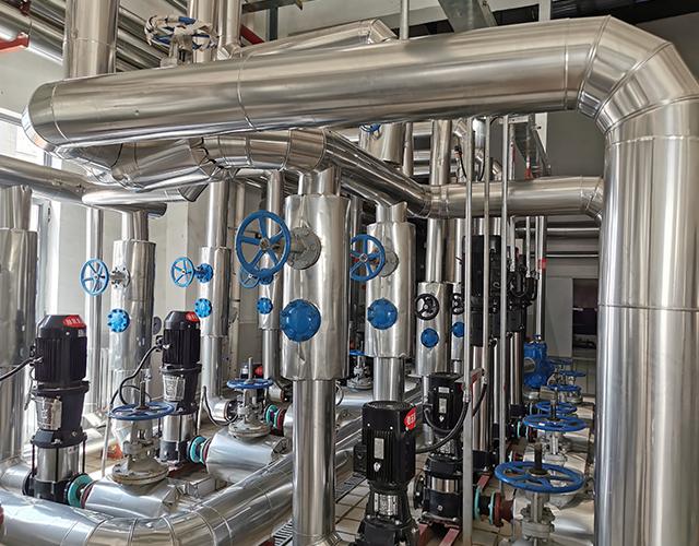 东风伟世通汽车饰品系统有限公司1.8MW常压电热水锅炉项目