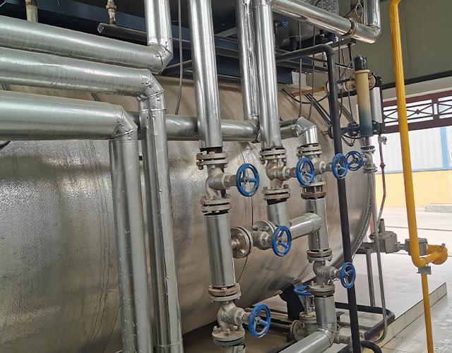 【干货】安装锅炉软化水设备的要领