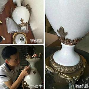 陶瓷修復案例