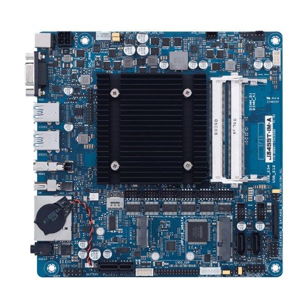 J3455T-IM-A-- ITX主板