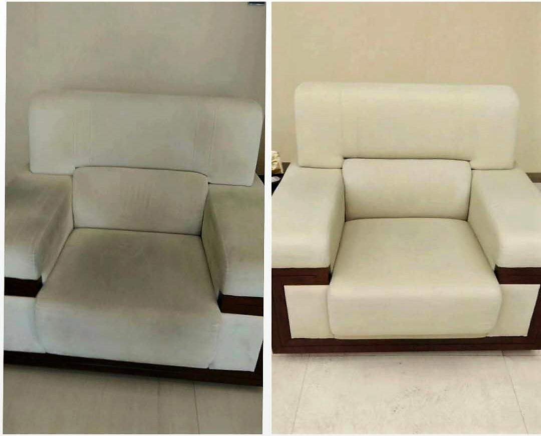 家具翻新清洗案例
