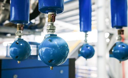 化学制氮机的使用特性