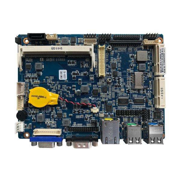 ECM-J1916-3.5寸主板