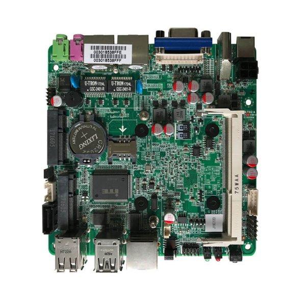 NANO-J19C12D--NANO主板