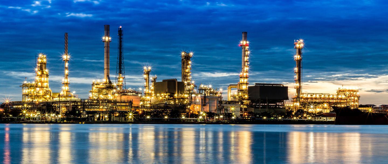 我国石油和化学工业发展历史(一...