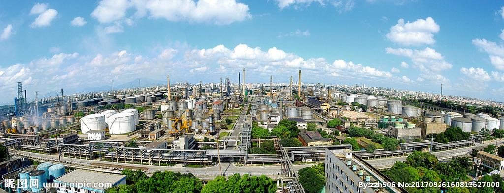 我国石油和化学工业发展历史(二...
