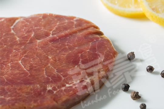 黑胡椒牛排(麥肉郎)