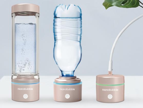 富氫水是真的有效果嗎?富氫水杯靠不靠譜?
