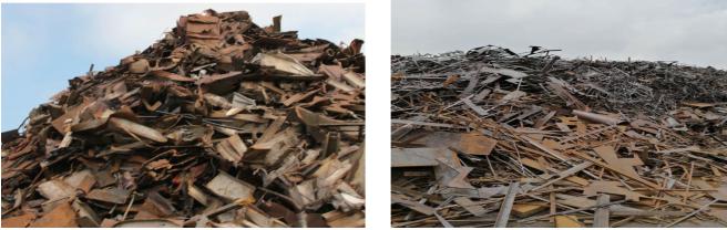 再生钢铁原料进口清关代理