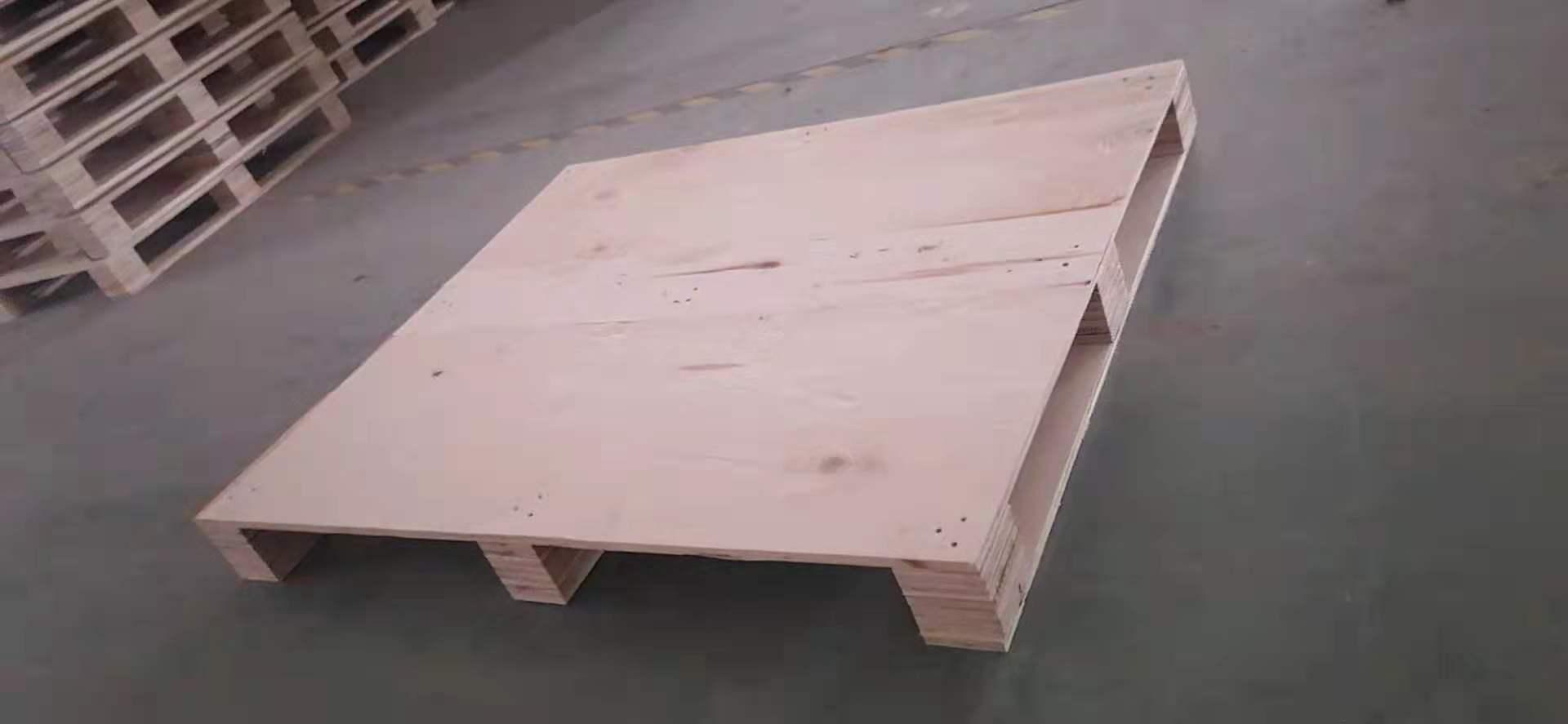 川字木栈板