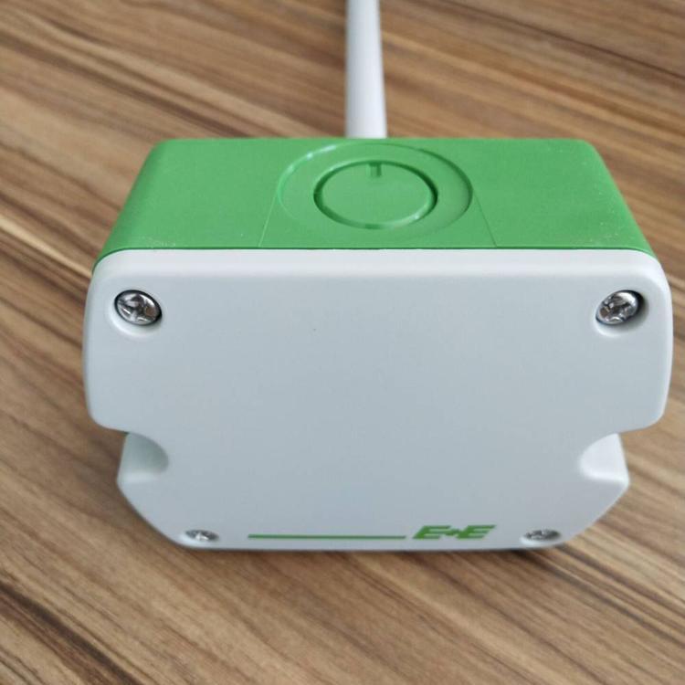 奥地利益加义E+E温湿度传感器EE210-FT6A23/T24温湿度手持表HUMIPORT05温湿度变送器HMT310