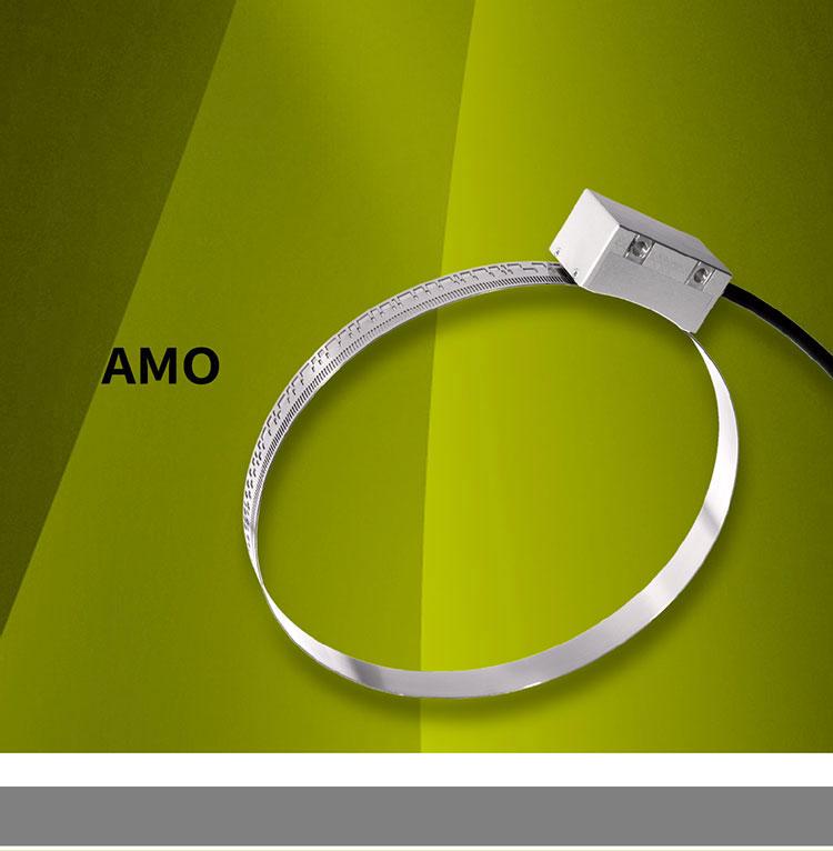 AMO编码器