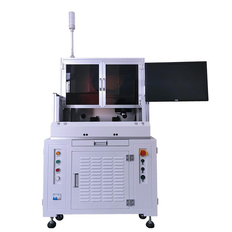 3C电子激光锡焊机(VS402)