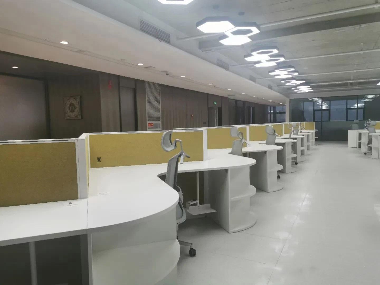 小清新風辦公家具