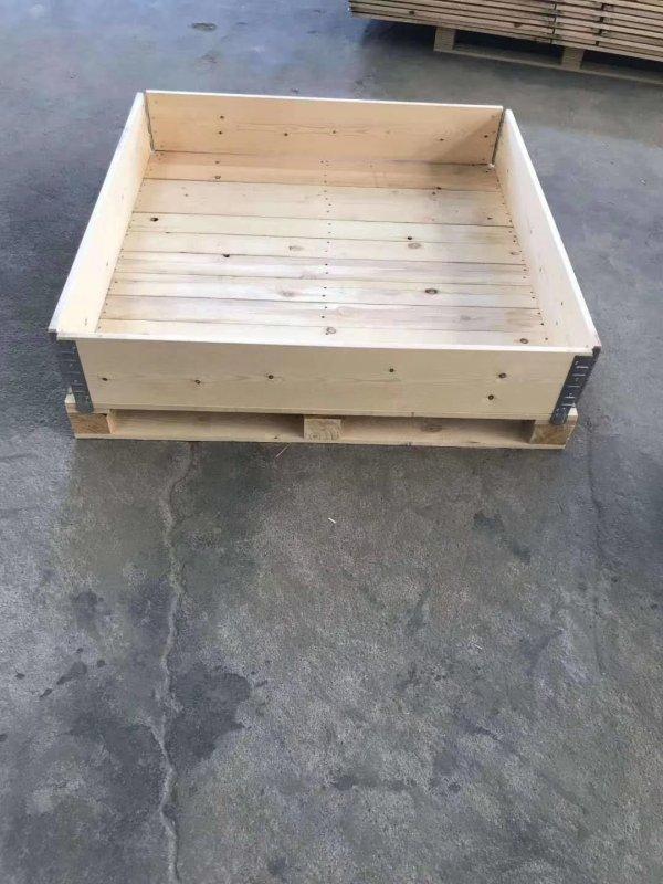 胶合板板箱