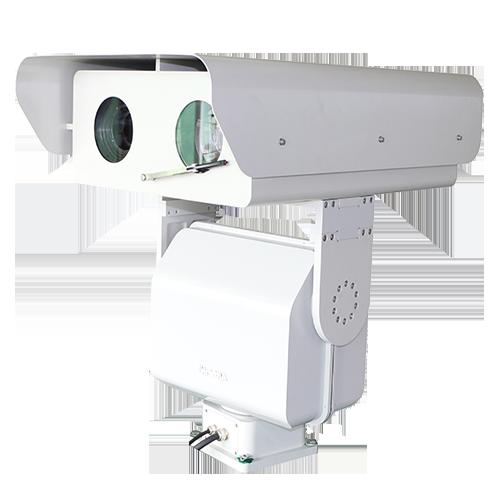 安星AK-NH9系列 精密型激光夜视云台摄像机
