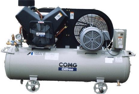 岩田增压机压缩机的使用与操作