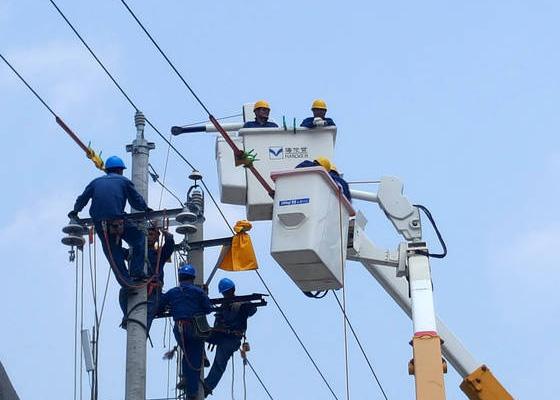 电缆桥架在电力安装工程中有何作用