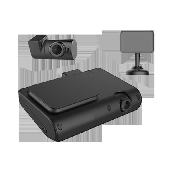 G4 全景高清车载视频监控系统设备