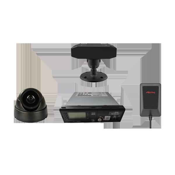 P9 车载视频监控系统设备