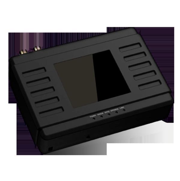 GTBOX-I 企业商用车车辆油耗监控系统设备