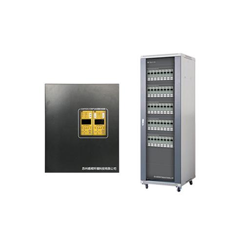 GWP6000分线型气体报警控制器