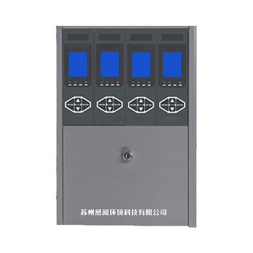 GWP1000单通道气体报警控制器