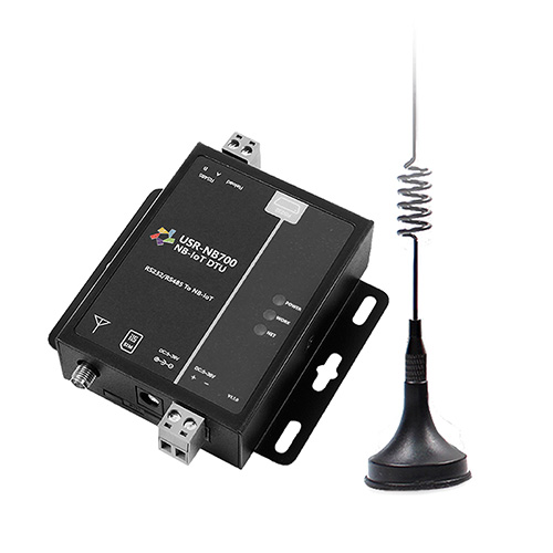 无线数传网关GWPA-NB700