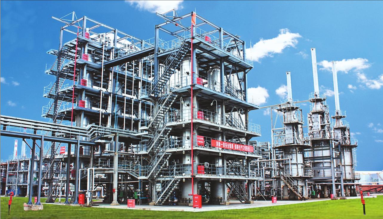 石油化工行業顛覆性工藝