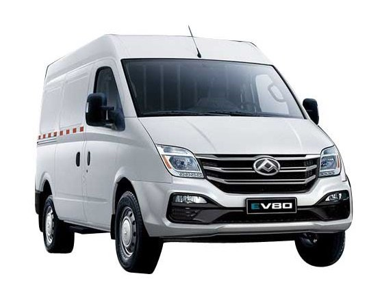 上汽大通EV80(租赁)